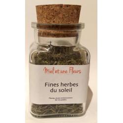 Fines herbes du soleil (pot...